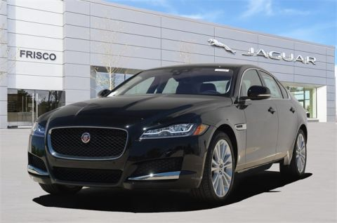 New 2020 Jaguar XF Premium RWD 4 Door Sedan