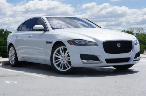 Certified Pre Owned 2016 Jaguar Xf Prestige