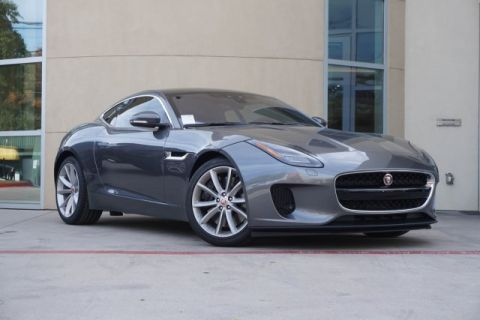 New 2019 Jaguar F-TYPE P380