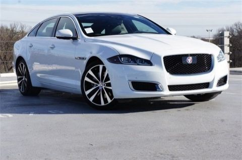 New 2019 Jaguar XJ Supercharged **0 APR % SPECIAL**